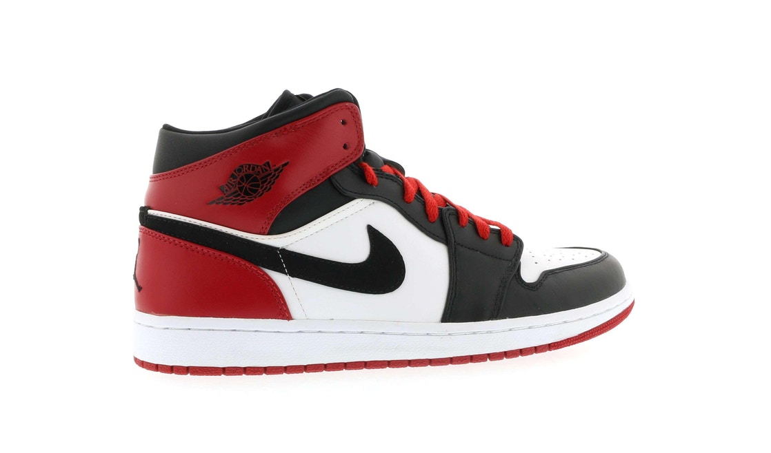 cheap price detailing arriving Jordan 1 Retro Beginning Moments Pack (BMP) Old Love