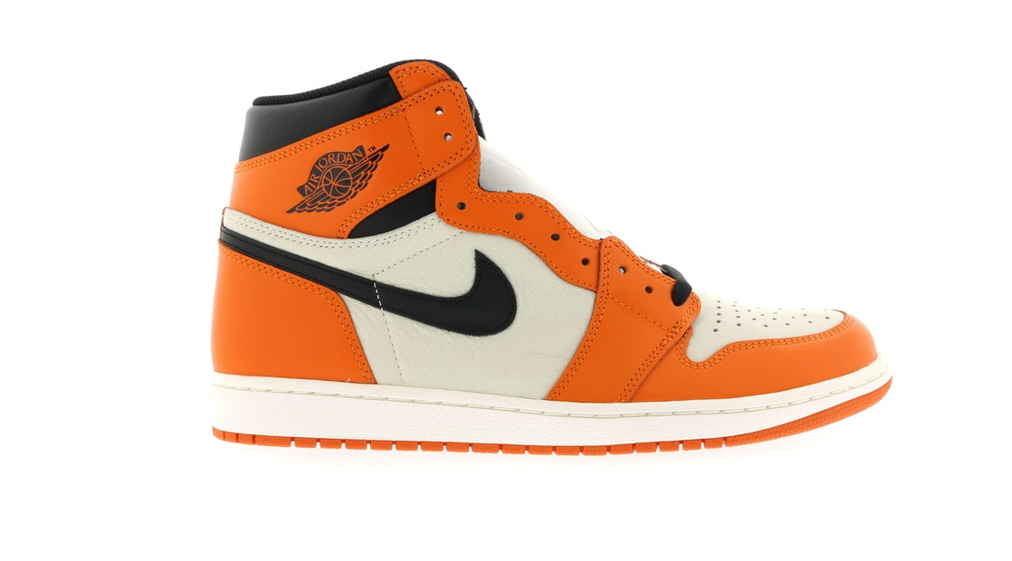 finest selection 430fb 997f2 Sell. or Ask. Size  8.5. View All Bids. Jordan 1 Retro Reverse Shattered  Backboard