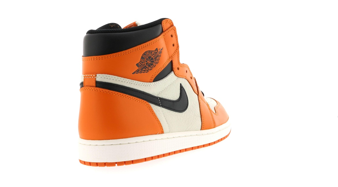 newest collection aecb2 a7ad2 Nike Air Jordan 1 Retro I Reverse Shattered Backboard 2.0 ...