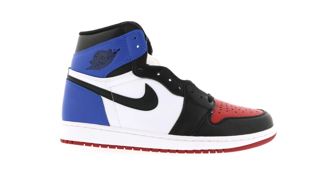 7daba3e7398 Sell. or Ask. Size: 8.5. View All Bids. Jordan 1 Retro Top 3