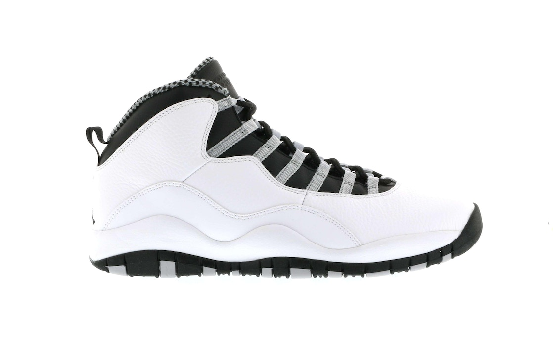 new product 83a24 32105 Sell. or Ask. Size  12.5. View All Bids. Jordan 10 Retro Steel ...