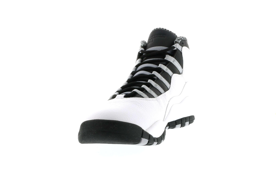 check out 4bfe3 74dcc Jordan 10 Retro Steel (2013)