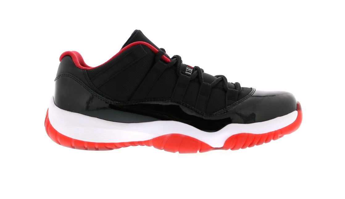 770952181cf0b0 Sell. or Ask. Size 8. View All Bids. Jordan 11 Retro Low Bred
