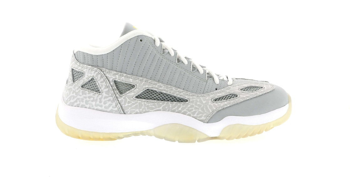 sports shoes fa297 37553 Sell. or Ask. Size 9. View All Bids. Jordan 11 Retro Low IE Silver Zest