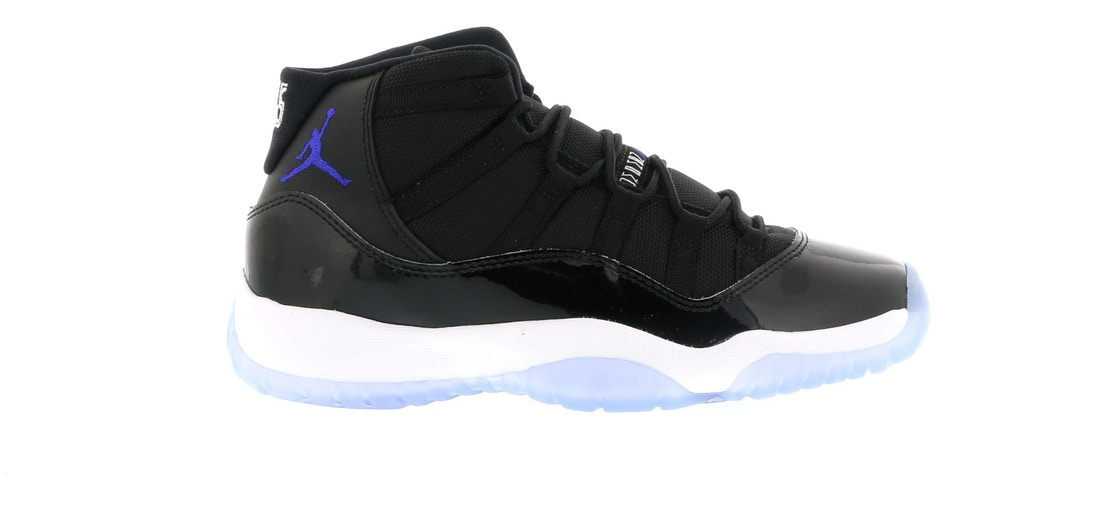 80a8afb93132 Sell. or Ask. Size  6.5Y. View All Bids. Jordan 11 Retro Space Jam 2016 ...