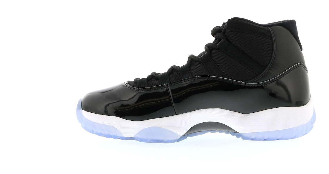 wholesale dealer fa78e 3a206 Jordan 11 Retro Space Jam (2016) - 378037-003