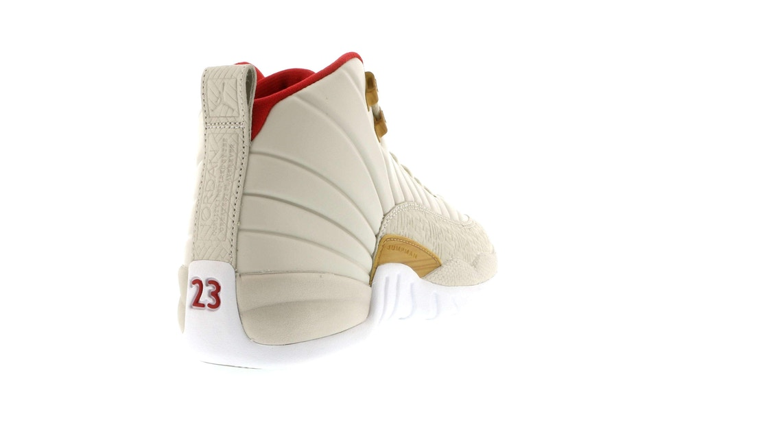 321ce5a1bcec49 Jordan 12 Retro Chinese New Year (GS) - 881428-142