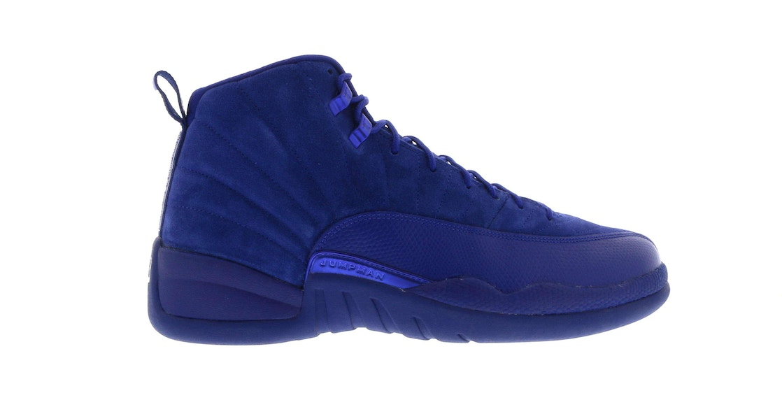 san francisco d70c9 13caa Sell. or Ask. Size  14. View All Bids. Jordan 12 Retro Deep Royal Blue