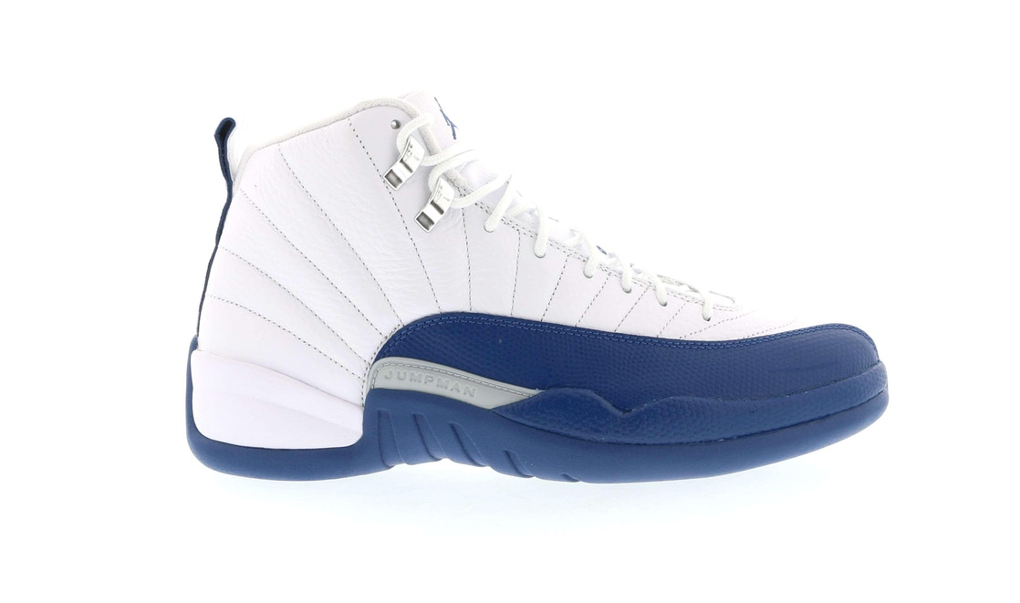 6f1c63f77b29 Jordan 12 Retro French Blue (2016) - 130690-113