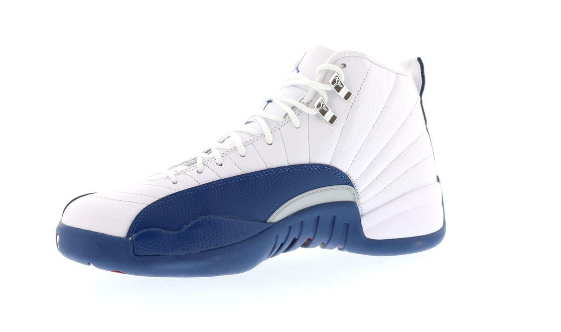 info for 7f36d 9d004 Jordan 12 Retro French Blue (2016)