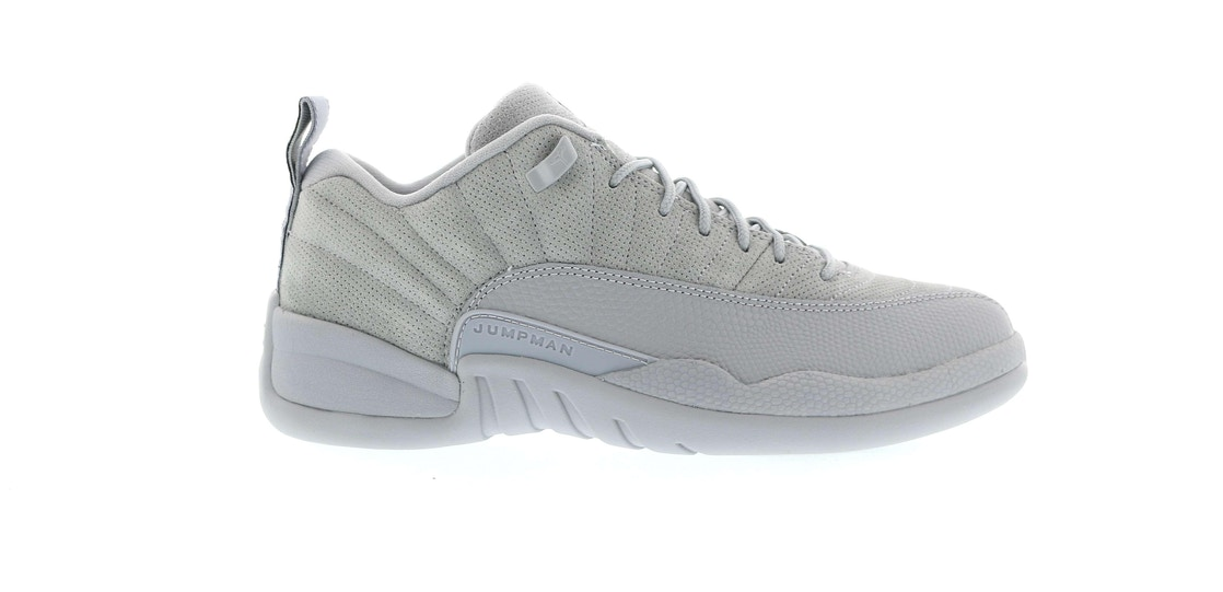 13381476874 Sell. or Ask. Size  11. View All Bids. Jordan 12 Retro Low Wolf Grey