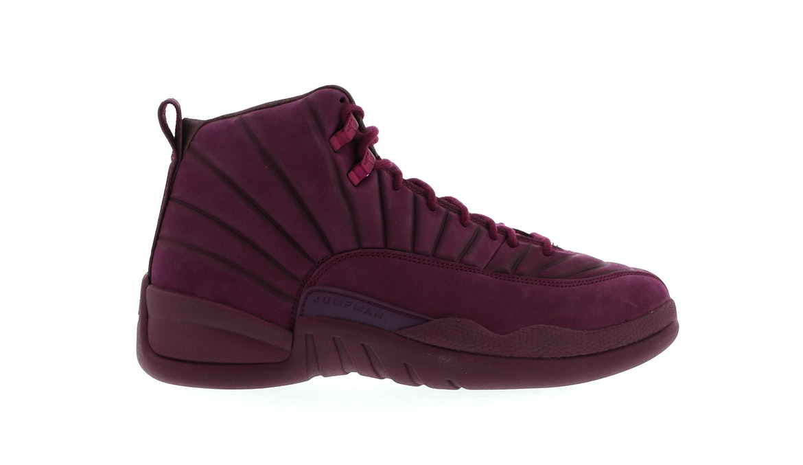 air jordan 12 retro psny bordeaux
