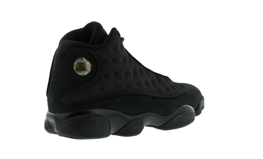 eb4217fbf602 Jordan 13 Retro Black Cat - 414571-011