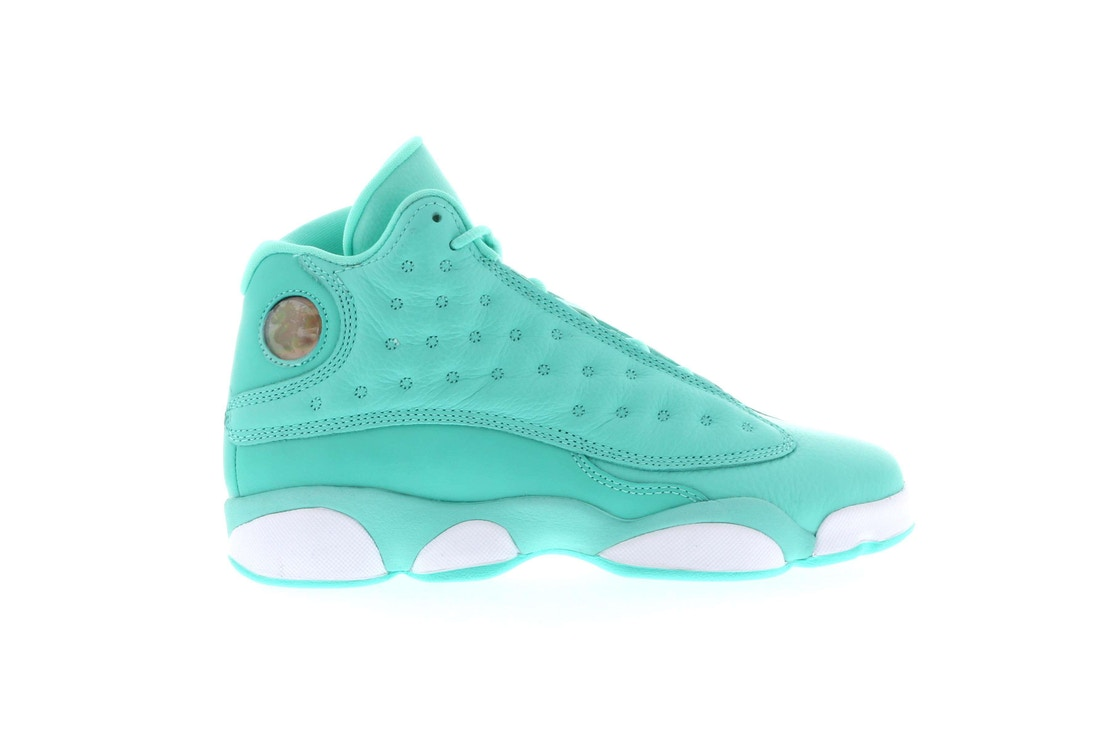 lowest price b9cf1 feb7a Jordan 13 Retro What Is Love Pack (GS) - 888165-322