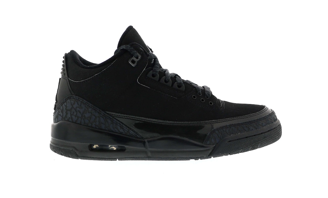size 40 a1514 d672f Sell. or Ask. Size  15. View All Bids. Jordan 3 Retro Black Cat
