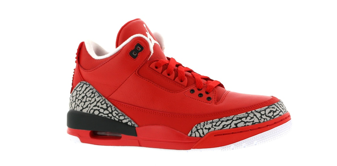 1ce9a386332 Jordan 3 Retro DJ Khaled Grateful - AJ3-770438