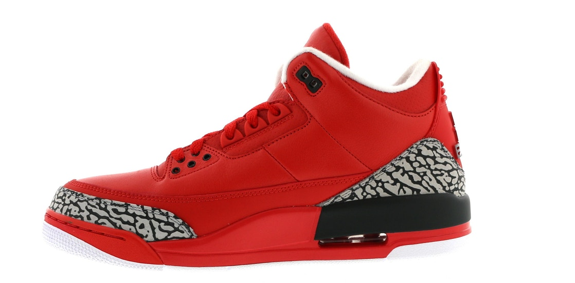 cbb4ff8e59e Jordan 3 Retro DJ Khaled Grateful - AJ3-770438