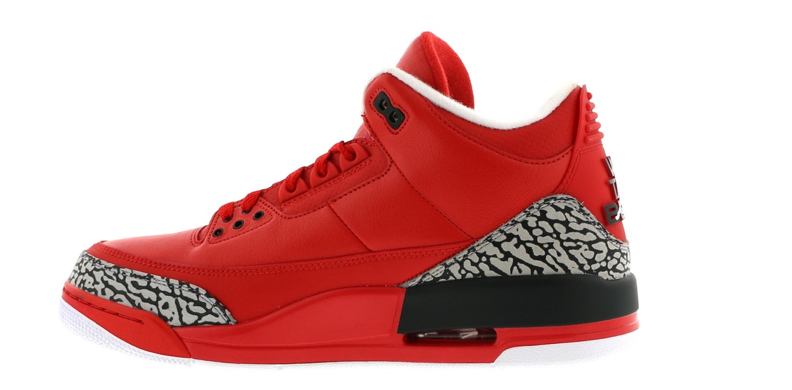 212adff5125d93 Jordan 3 Retro DJ Khaled Grateful - AJ3-770438
