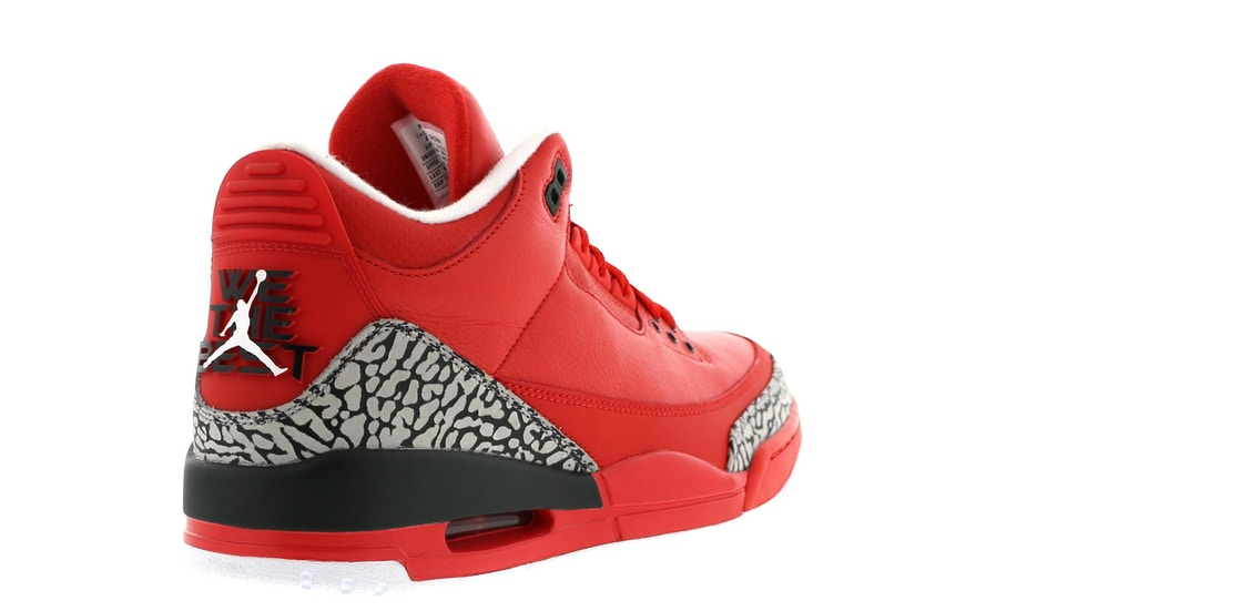 online store 057a6 e752d Jordan 3 Retro DJ Khaled Grateful