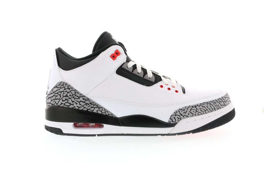 ca1c3778f1bf Sell. or Ask. Size  13. View All Bids. Jordan 3 Retro Infrared 23