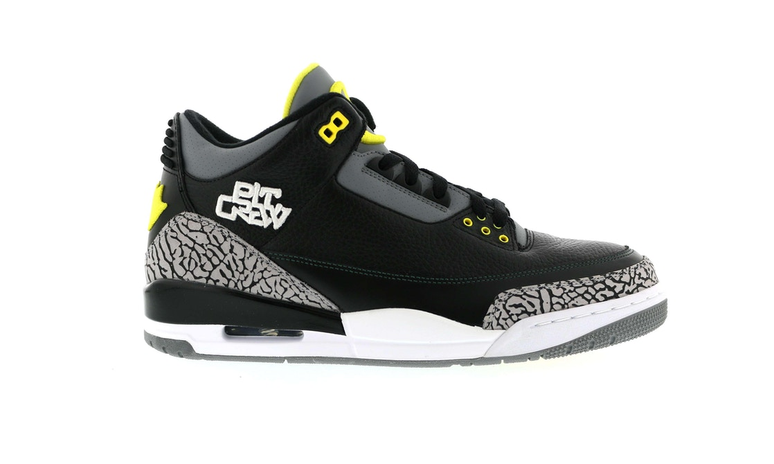 366e7f617cb0 Sell. or Ask. Size 8. View All Bids. Jordan 3 Retro Oregon Ducks ...