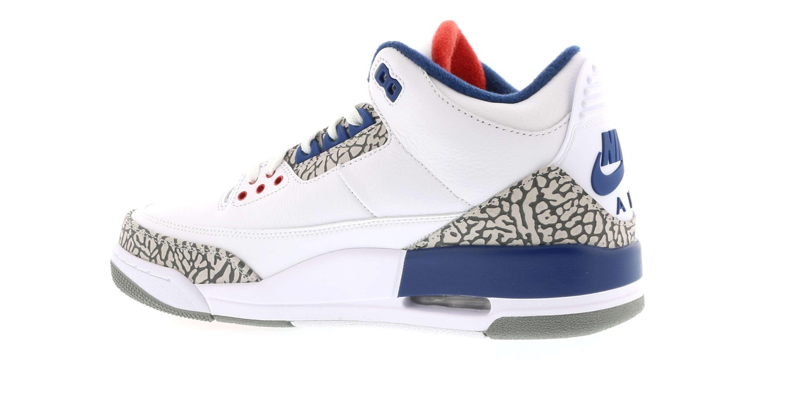 ... lowest discount a3c81 2801e Jordan 3 Retro True Blue (2016) - 854262-106   hot product 90390 6a5be Mens Air ... b64e22865
