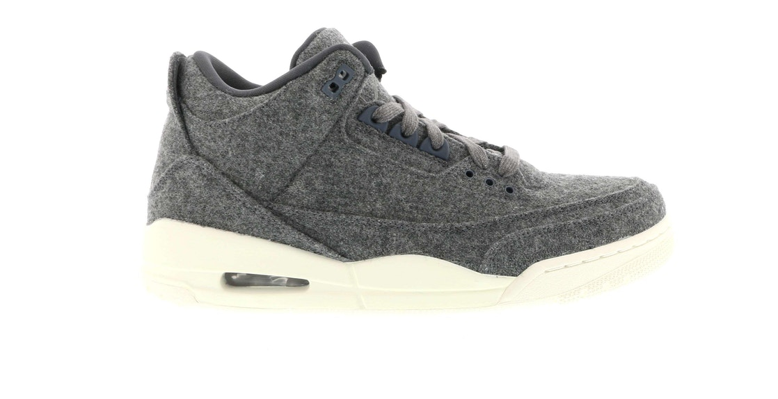 a7fd88346435 Sell. or Ask. Size  12. View All Bids. Jordan 3 Retro Wool
