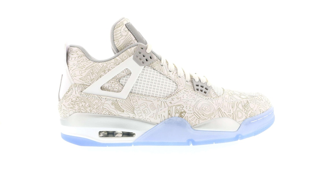 buy online 1d7d4 ecd69 Sell. or Ask. Size 9. View All Bids. Jordan 4 Retro 30th Anniversary Laser