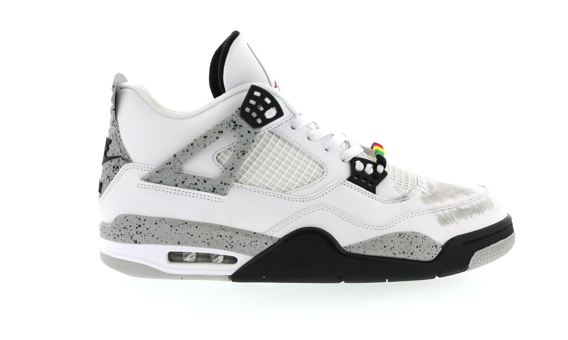 8c49874deed97c Sell. or Ask. Size  11.5. View All Bids. Jordan 4 Retro Do the ...