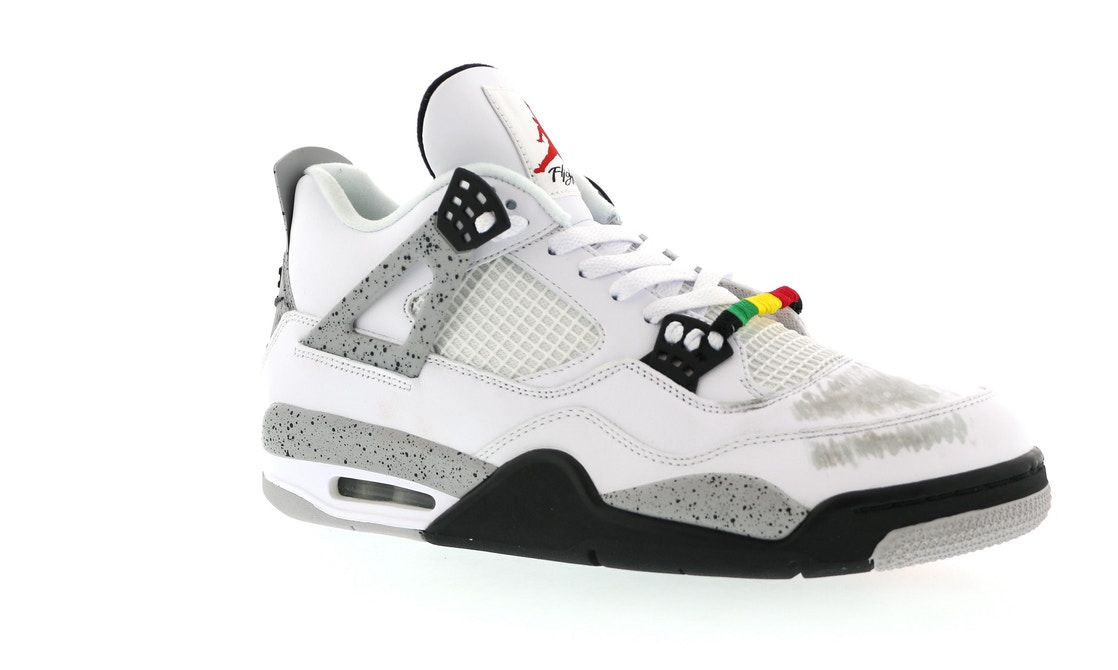 307764cd09a88a Jordan 4 Retro Do the Right Thing Pack - 840606-192a