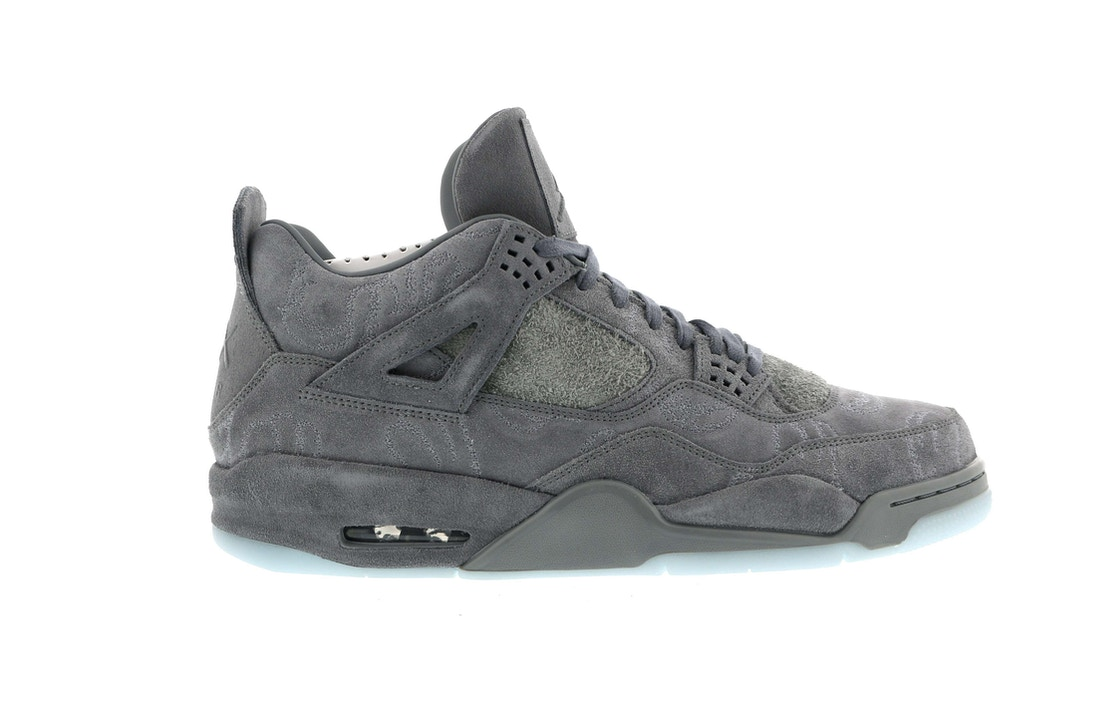 sports shoes 77266 24791 Sell. or Ask. Size  7.5. View All Bids. Jordan 4 Retro Kaws