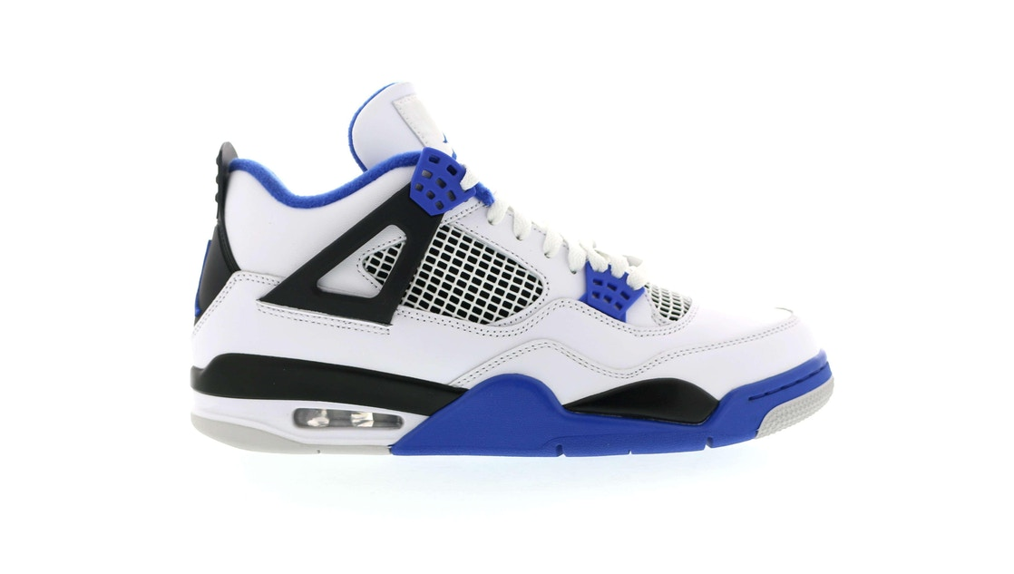 0bbdd384 Sell. or Ask. Size: 7.5. View All Bids. Jordan 4 Retro Motorsports ...