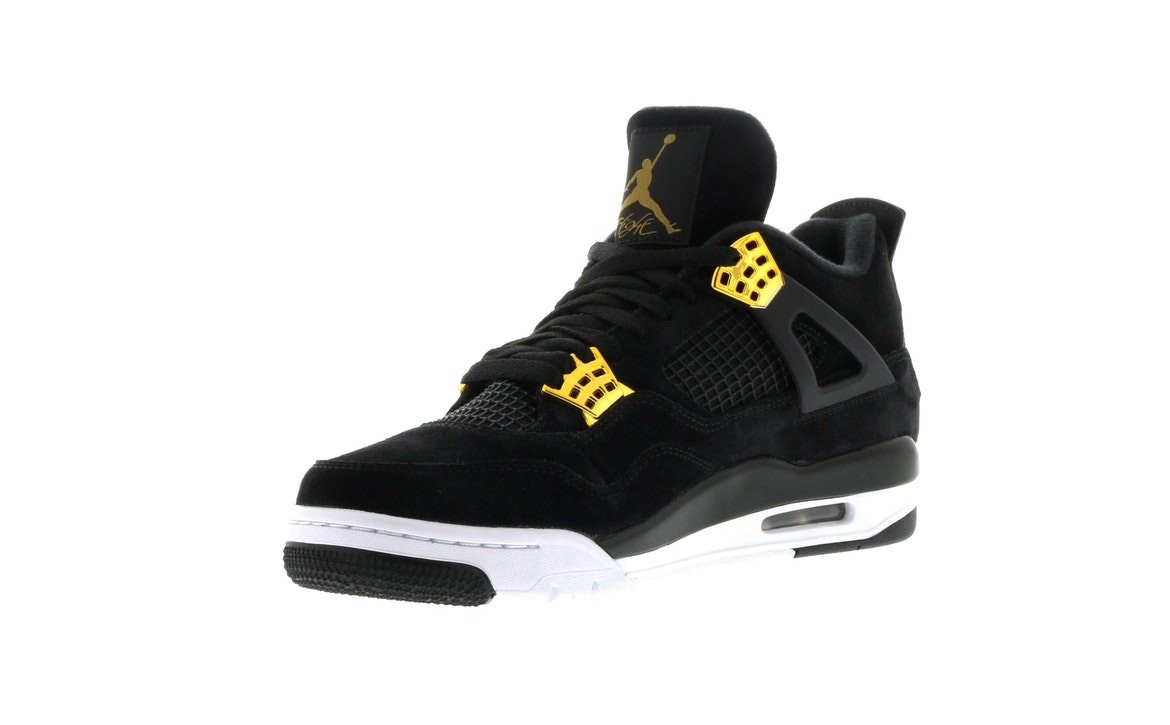 jordan 4 retro royalty