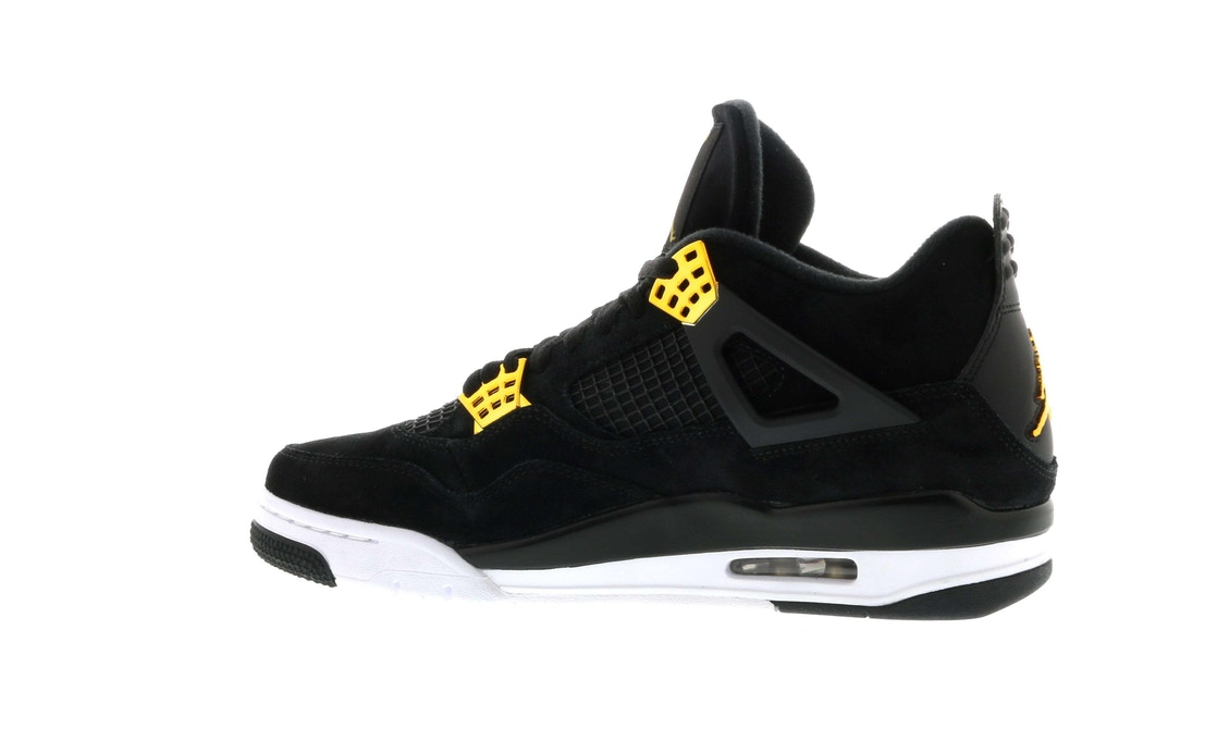 7e3092fecb7edf Jordan 4 Retro Royalty - 308497-032