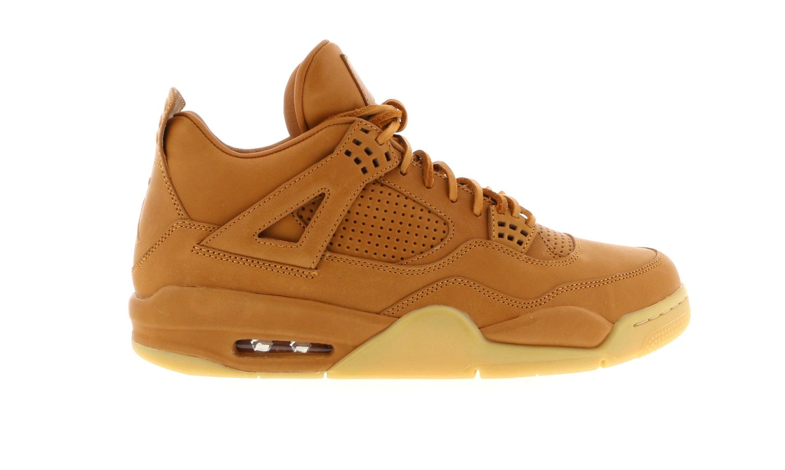 80dafc8da87b Sell. or Ask. Size  12. View All Bids. Jordan 4 Retro Ginger Wheat