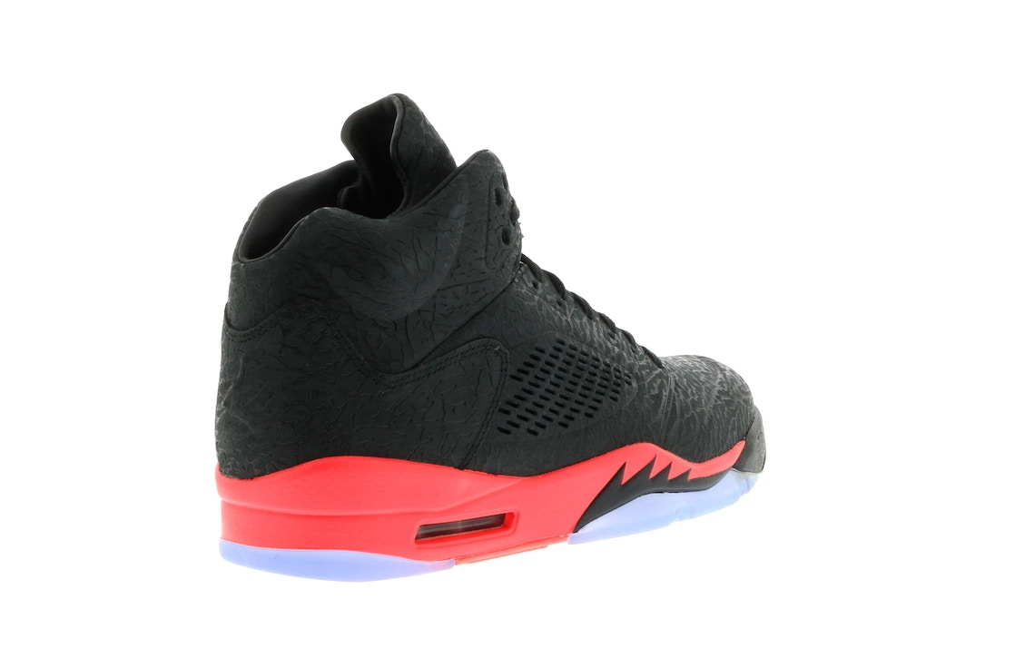 8ed49f8dfcd Jordan 5 Retro 3Lab5 Infrared - 599581-010