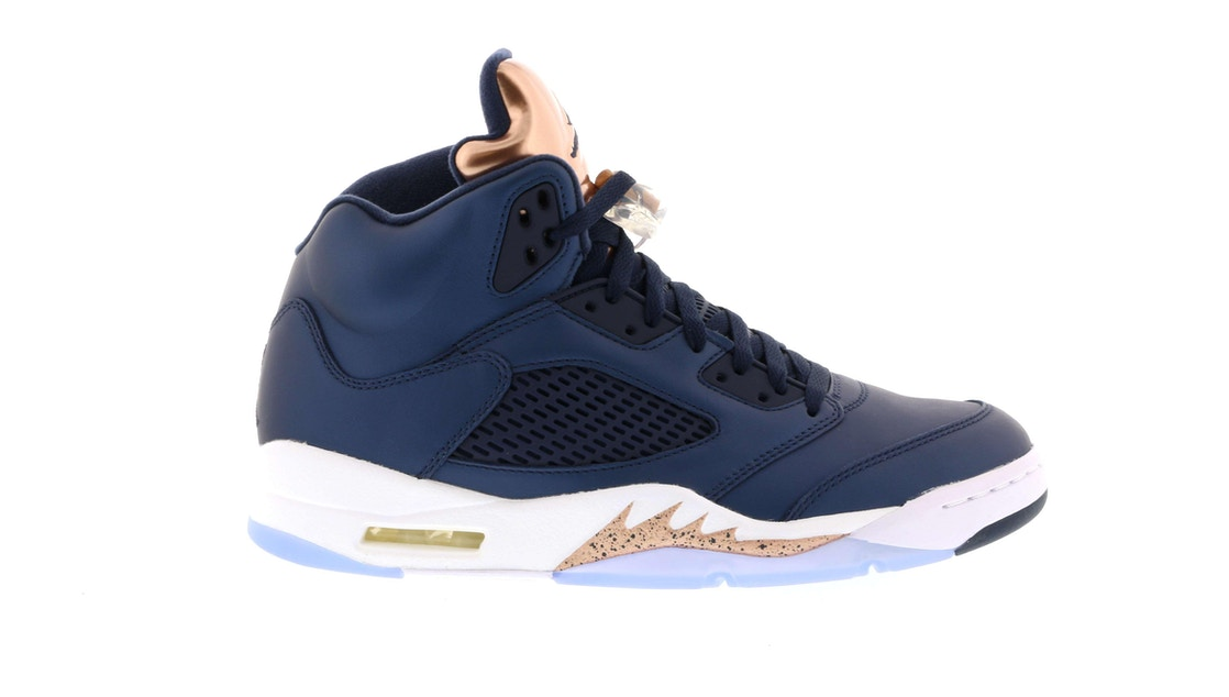 on sale fb130 42d6c Sell. or Ask. Size  10.5. View All Bids. Jordan 5 Retro Bronze