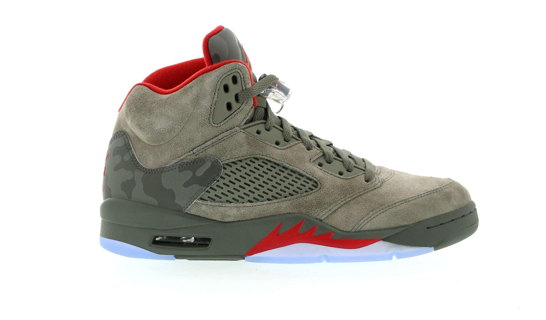 e9146bcb6f8a Sell. or Ask. Size  9.5. View All Bids. Jordan 5 Retro ...