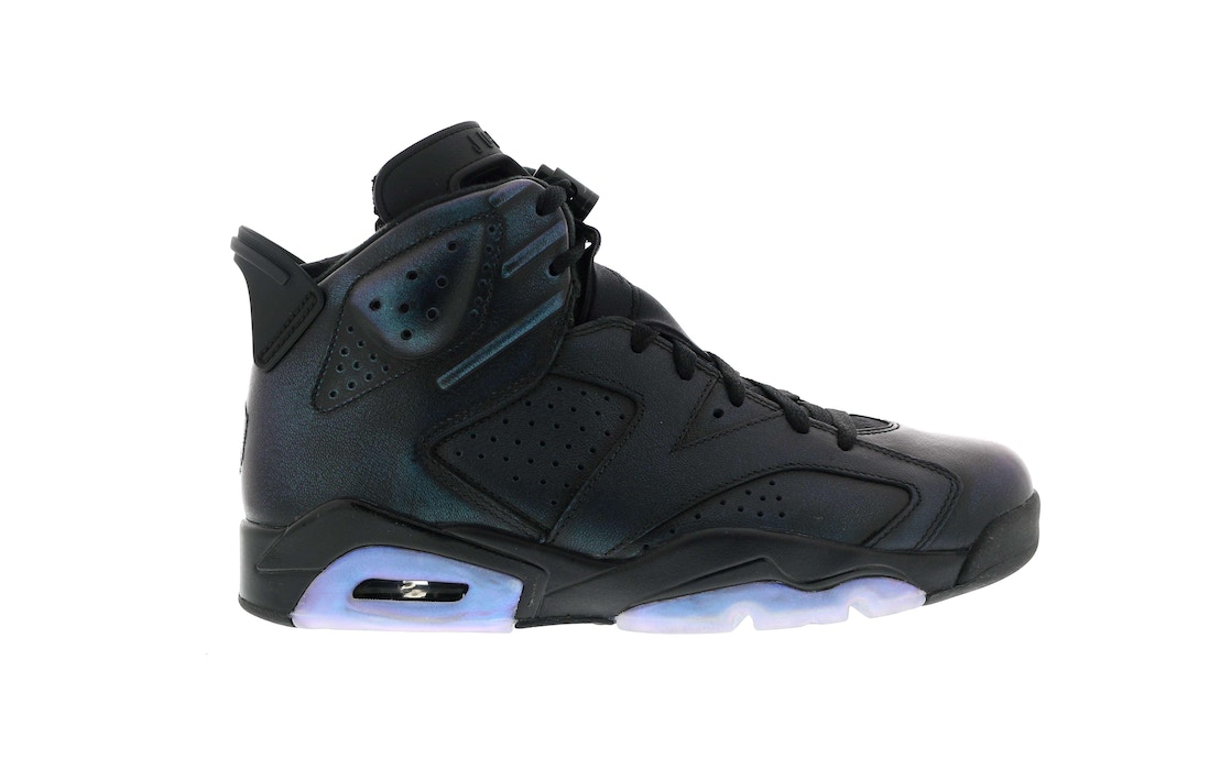 b7658597f8e Jordan 6 Retro All Star 2017