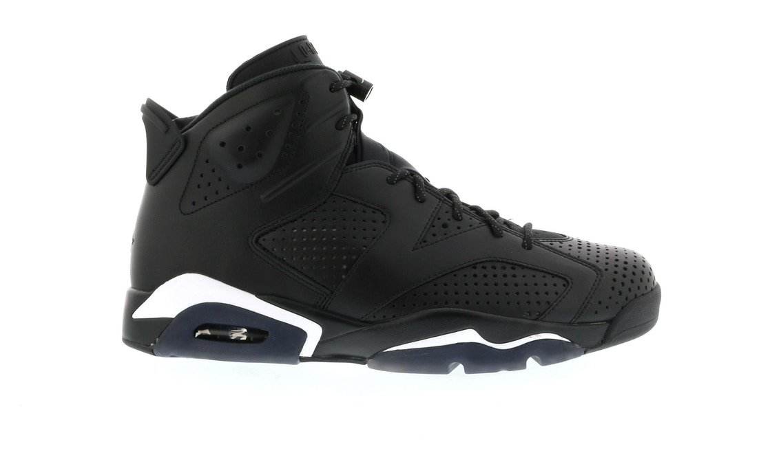 more photos 8cd32 13abe Sell. or Ask. Size: 10.5. View All Bids. Jordan 6 Retro Black Cat