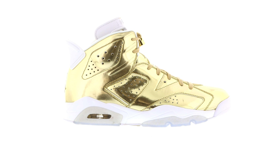 4a2c97a66c7792 Sell. or Ask. Size  12. View All Bids. Jordan 6 Retro Pinnacle Metallic Gold