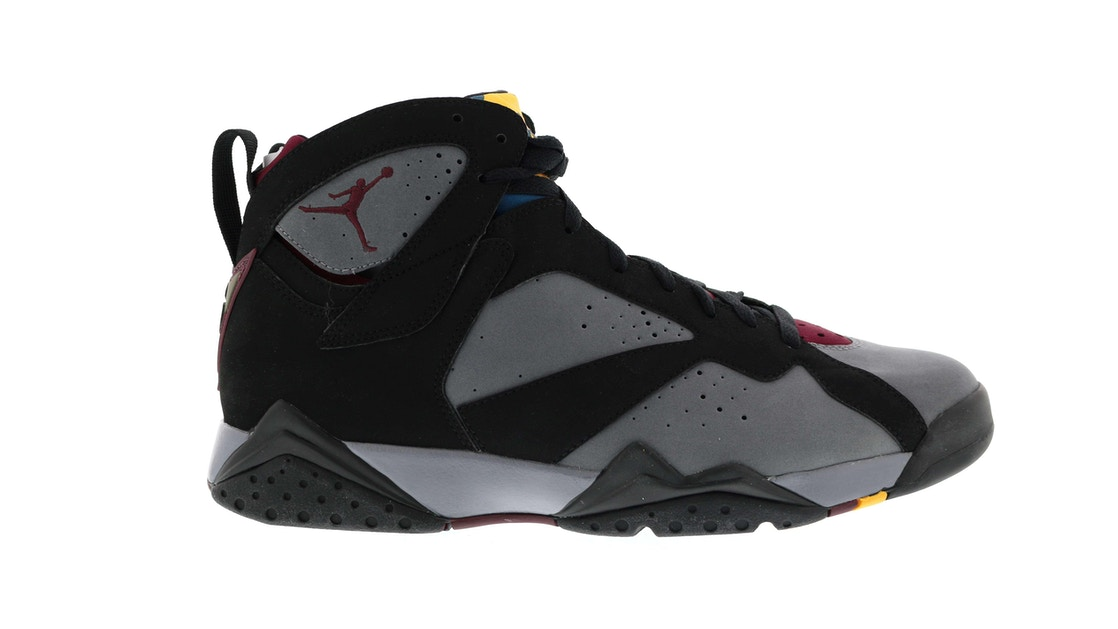 d6179b848e1e5f Sell. or Ask. Size  8.5. View All Bids. Jordan 7 Retro Bordeaux ...