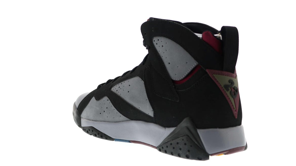 quality design 60f01 63784 jordan 7 bordeaux 2011 for sale