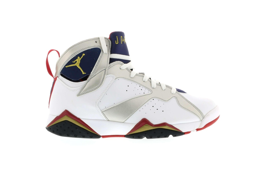 f98e230f478e6d Sell. or Ask. Size  9.5. View All Bids. Jordan 7 Retro Olympic (2004)