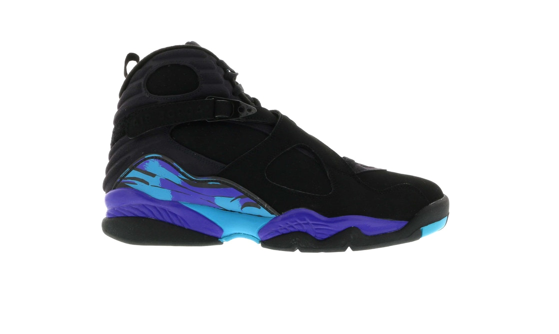 68105b2ed81dbc Sell. or Ask. Size  10.5. View All Bids. Jordan 8 Retro Aqua ...