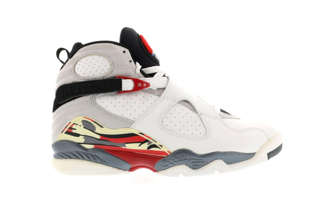 new styles c46e0 6672f Sell. or Ask. Size  7.5. View All Bids. Jordan 8 Retro Bugs Bunny (2003)