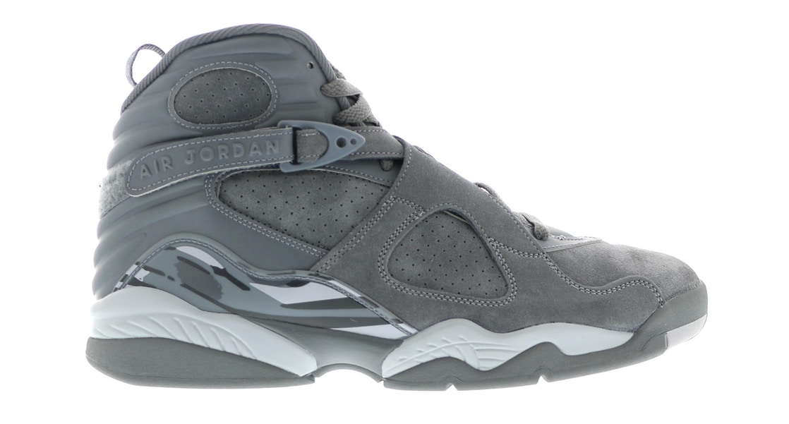 4eee0a95ec78 Sell. or Ask. Size  5.5. View All Bids. Jordan 8 Retro Cool Grey
