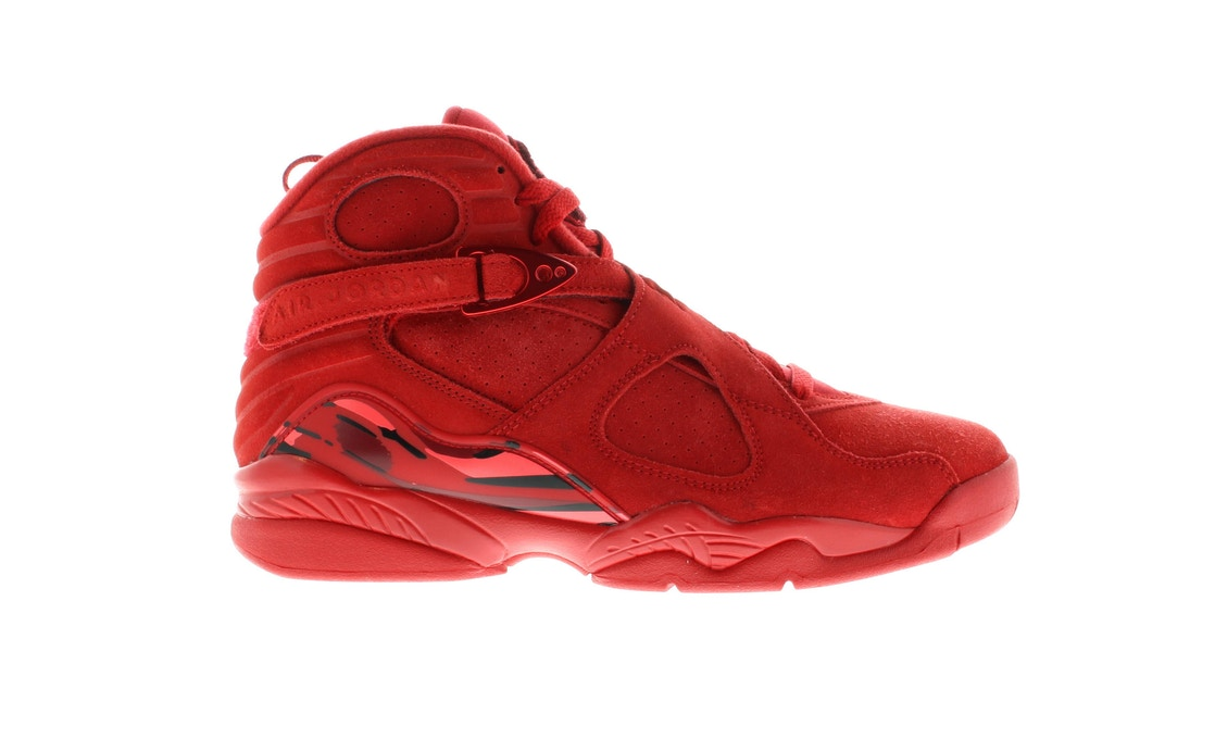 huge selection of c5577 9bb0c Sell. or Ask. Size  12W. View All Bids. Jordan 8 Retro Valentine s Day ...
