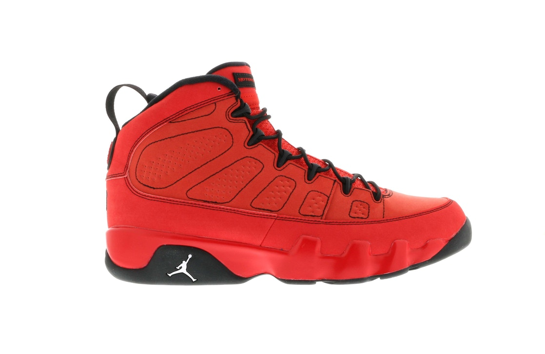 competitive price 7e482 d356a Sell. or Ask. Size  12. View All Bids. Jordan 9 Retro Motorboat Jones
