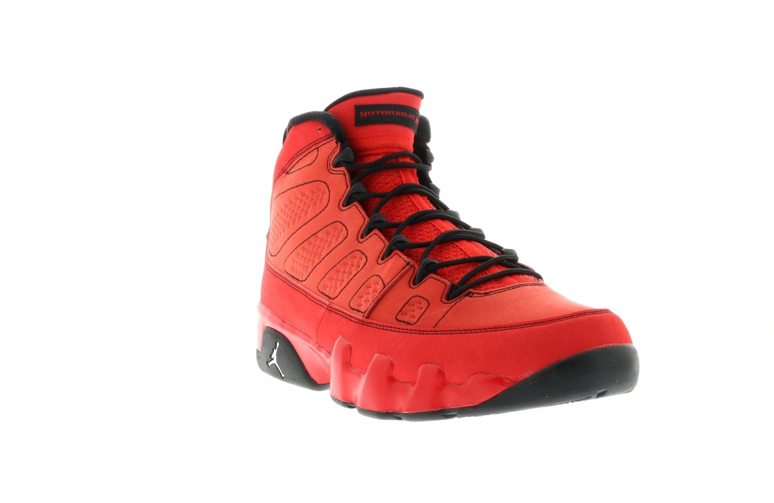 sale retailer 45ca9 0092d Jordan 9 Retro Motorboat Jones